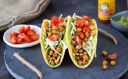 """photo of """"Doritos"""" Tacos"""