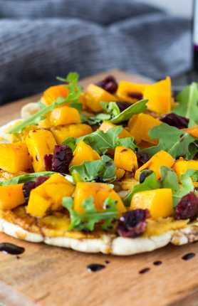 photo of Butternut Flatbreads