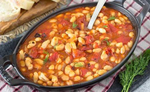photo of Gigantes (Greek-Style Baked Beans)
