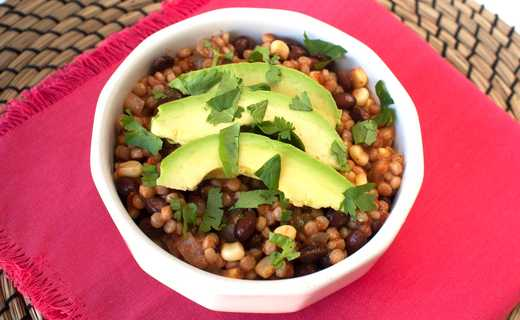 photo of Mexicali Couscous